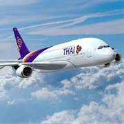 Thai Airways (Thailand)