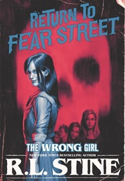 The Wrong Girl (R. L. Stine)