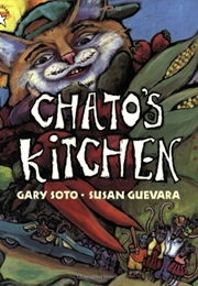 Chato's Kitchen (Gary Soto)