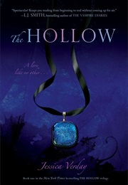 The Hollow (Jessica Verday)