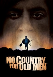 New Mexico: No Country for Old Men (2007)