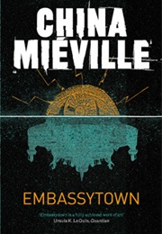 Embassytown (China Miéville)