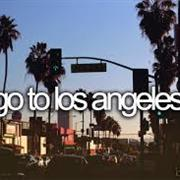 Go to Los Angeles