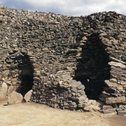 Barnenez, Brittany, France