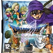 Dragon Quest : The Hand of the Heavenly Bride