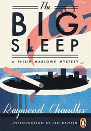 The Big Sleep (Raymond Chandler)