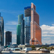 Mercury City Tower, Moscow