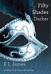 50 Shades Darker (E.L James)