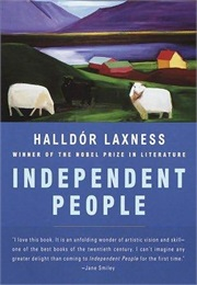 Independent People (Halldór Laxness)