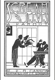 Scream for Jeeves (P.H. Cannon)
