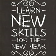 Learn a New Skill