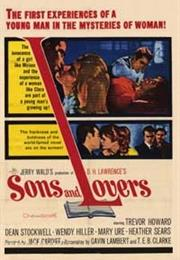 Sons and Lovers (1960)