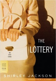 The Lottery and Other Stories (Shirley Jackson)