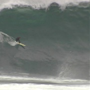 Watch Big Wave Surfers at Mullaghmore