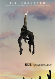 Exit, Pursued by a Bear (E. K. Johnston)