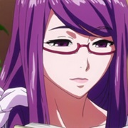 Download Purple Anime Characters  JPG