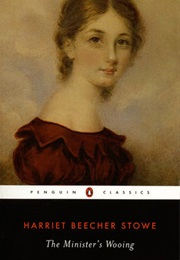 The Minister's Wooing (Harriet Beecher Stowe)