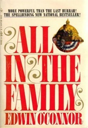 All in the Family (Edwin O'Connor)