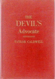 The Devil's Advocate (Caldwell)
