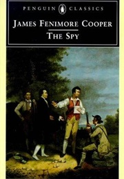 The Spy (James Fenimore Cooper)