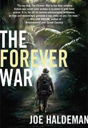 Joe Haldeman: The Forever War