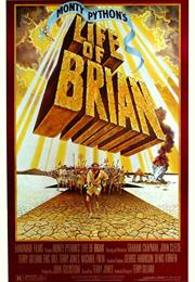 Monty Python's Life of Brian (1979, Terry Jones)