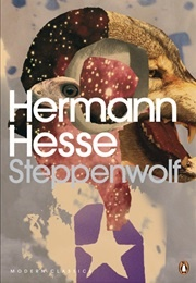 Steppenwolf (Hermann Hesse)