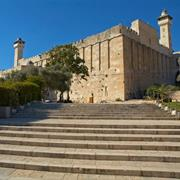 Hebron - Machpela - Cave of the Patriarchs