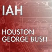 George Bush Intercontinental/Houston Airport