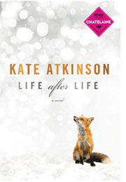 Life After Life (Kate Atkinson)