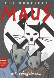 Maus: The Complete Maus