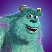 Monsters,Inc  Characters
