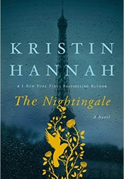 The Nightengale (Kristin Hannah)