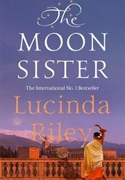 The Moon Sister (Lucinda Riley)