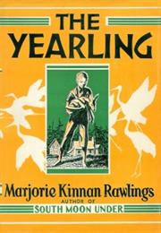 The Yearling (Marjorie Kinnan Rawlings)