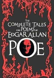 The Complete Tales and Poems of Edgar Allen Poe