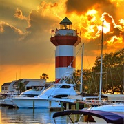 Harbor Town Lighthouse