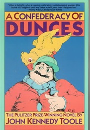 Confederacy of Dunces