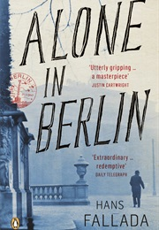Alone in Berlin (Hans Fallada)