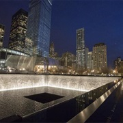 National 9/11 Memorial & Museum, New York