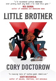 Little Brother (Cory Doctorow)