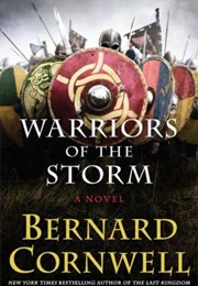 Warriors of the Storm (Bernard Crnwell)