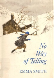 No Way of Telling (Emma Smith)