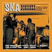 Ska Bonanza: The Studio One Ska Years - Various Artists