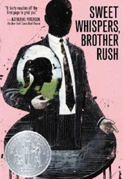 Sweet Whispers, Brother Rush (Virginia Hamilton)