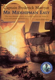 Mr. Midshipman Easy (Frederick Marryat)