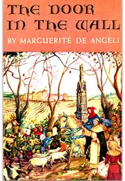The Door in the Wall by Marguerite De Angeli (1950)