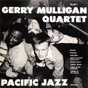 Gerry Mulligan - Gerry Mulligan Quartet