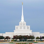 Billings Montana L.D.S. Temple