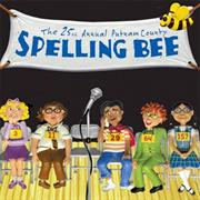 25th Annual Puttnum County Spelling Bee